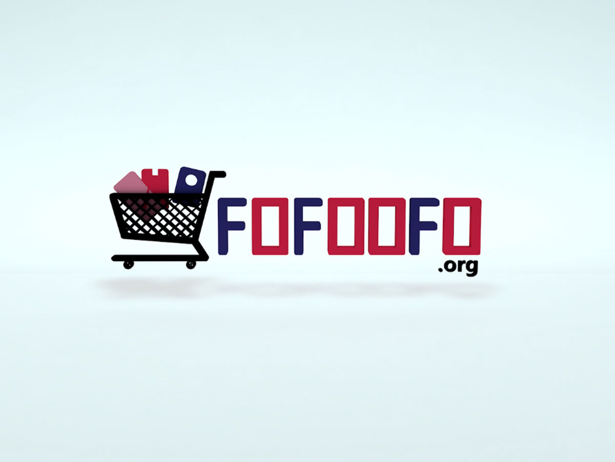 Fofoofo 3D Animation