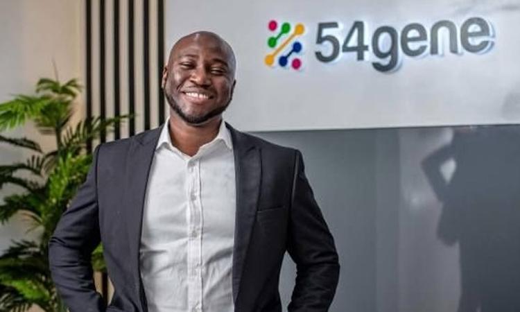 Nigerian healthtech platform 54gene secures $4.5m