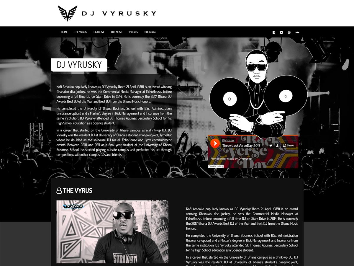 DJ Vyrusky