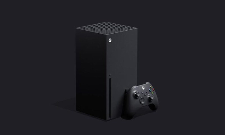 Xbox Series X: Live Event Update